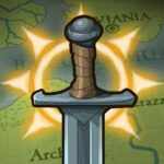 Traitors Empire Card RPG Turn Based Strategy MOD APK Unlimited Money 0.97