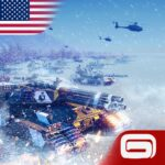 War Planet Online Real Time Strategy MMO Game MOD APK Unlimited Money 3.7.0