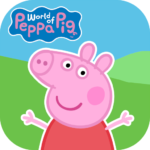 World of Peppa Pig Kids Learning Games Videos MOD APK Unlimited Money 3.9.0
