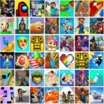 All Games All in one Game New Games Casual Game MOD APK Unlimited Money