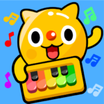 Baby Piano For Toddlers Kids Music Games MOD APK Unlimited Money
