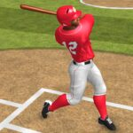 Baseball Game On – a baseball game for all MOD APK Unlimited Money