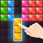 Block Puzzle Jewel Match – New Block Puzzle Game MOD APK Unlimited Money