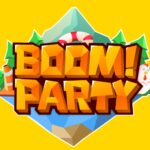 Boom Party – Explore and Play Together MOD APK Unlimited Money 0.9.0.48110