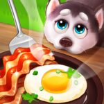 Breakfast Story chef restaurant cooking games MOD APK Unlimited Money 1.9.3