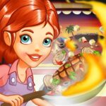 Cooking Tale – Food Games MOD APK Unlimited Money 2.553.0