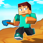 Craft Runner – Miner Rush Building and Crafting MOD APK Unlimited Money