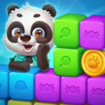 Cube Blast Adventure MOD APK Unlimited Money