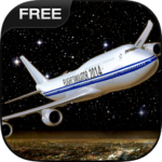 Flight Simulator Night – Fly Over New York NY MOD APK Unlimited Money 1.0.1