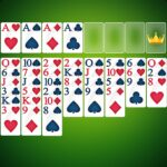 FreeCell Solitaire MOD APK Unlimited Money 1.26