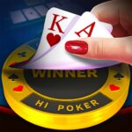 Hi Poker 3DTexas Holdem MOD APK Unlimited Money