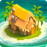 Idle Islands Empire Idle Building Tycoon MOD APK Unlimited Money 0.9.8