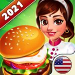 Indian Cooking Star Chef Restaurant Cooking Games MOD APK Unlimited Money 2.6.0
