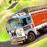 Indian Truck Offroad Cargo Delivery Offline Games MOD APK Unlimited Money 1.1.4