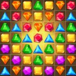 Jewels Original – Classical Match 3 Game MOD APK Unlimited Money 1.0.3