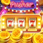 Lucky Coin Pusher MOD APK Unlimited Money
