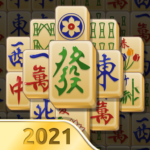 Mahjong Solitaire Games MOD APK Unlimited Money