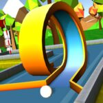 Mini Golf Retro MOD APK Unlimited Money