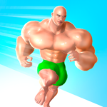 Muscle Rush – Smash Running Game MOD APK Unlimited Money