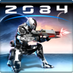 Rivals at War 2084 MOD APK Unlimited Money