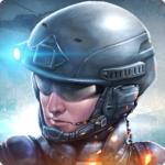 The Killbox Arena Combat US MOD APK Unlimited Money