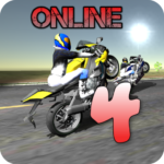 Wheelie King 4 – Online Wheelie Challenge 3D Game MOD APK Unlimited Money