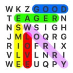 Word Search Games in english MOD APK Unlimited Money