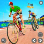BMX Bicycle Rider – PvP Race Cycle racing games MOD APK Unlimited Money