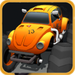 Car Endless Racing Game for Kids MOD APK Unlimited Money