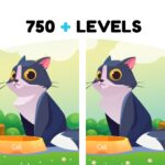 Find the Differences 750 MOD APK Unlimited Money