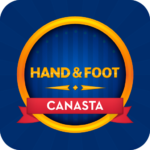 Hand and Foot Canasta MOD APK Unlimited Money