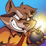 Heroes Elements Match 3 Puzzle RPG Game MOD APK Unlimited Money