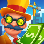 Idle Property Manager Tycoon MOD APK Unlimited Money