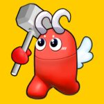 Imposter Smashers 2 – cute survival io games MOD APK Unlimited Money