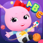 Learn English for Kids by Galaxy Kids MOD APK Unlimited Money