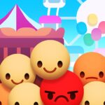 Overcrowded Tycoon MOD APK Unlimited Money