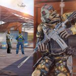 Real Commando Combat Shooter Action Games Free MOD APK Unlimited Money