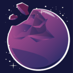 Space Merge Galactic Idle Game MOD APK Unlimited Money