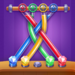 Tangle Fun – Can you untie all knots MOD APK Unlimited Money