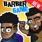 Ultimate Barber Shop – Hair Cutting Game MOD APK Unlimited Money