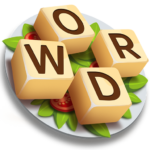 Wordelicious – Play Word Search Food Puzzle Game MOD APK Unlimited Money