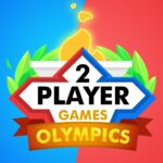 2 Player Games – Olympics Edition MOD APK Unlimited Money 0.3.8