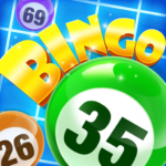 Bingo 2021 – New Free Bingo Games at Home or Party MOD APK Unlimited Money