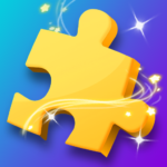 ColorPlanet Jigsaw Puzzle HD Classic Games Free MOD APK Unlimited Money