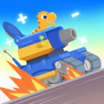 Dinosaur Math – Learning Games for kids toddlers MOD APK Unlimited Money