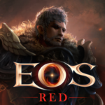 EOS RED MOD APK Unlimited Money