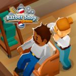 Idle Barber Shop Tycoon – Business Management Game MOD APK Unlimited Money