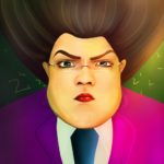 Scare Scary Bad Teacher 3D – Spooky Scary Games MOD APK Unlimited Money