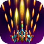 Space Shooter – Galaxy Attack MOD APK Unlimited Money 1.42