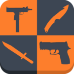 Ultimate Quiz for CSGO – Skins Cases Players MOD APK Unlimited Money